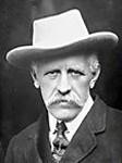 portrait de Nansen
