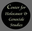 Center holocaust genocide