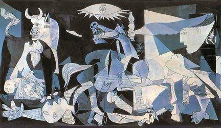 Tableau de Picasso